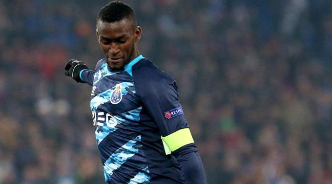 Jackson Martinez verlässt Porto.