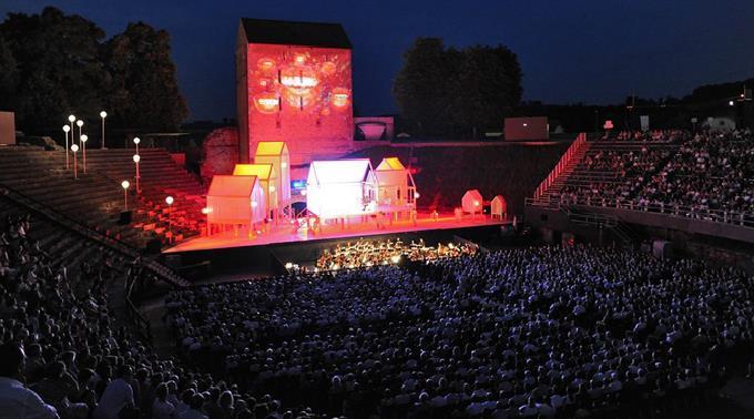 Avenches Opera