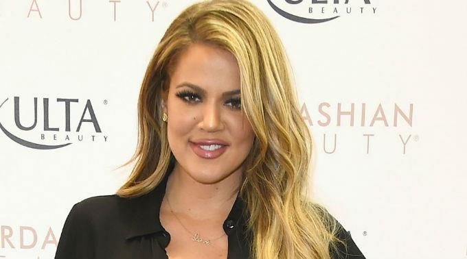 Für Khloé Kardashian ist Caitlyn Jenner trotz Geschlechtsumwandlung nach wie vor ihr Papa.