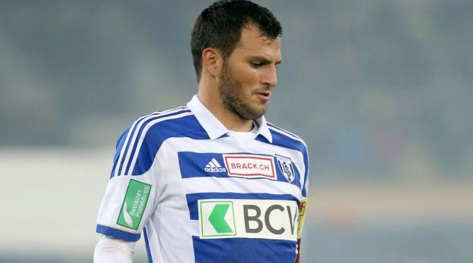 Guillaume Katz spielt neu für Winterthur.