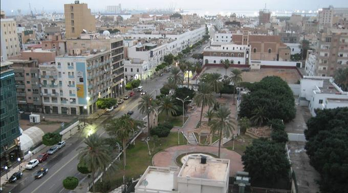 Seit dem Sturz des Machthabers Muammar al-Gaddafi herrscht in Libyen Chaos und Gewalt.