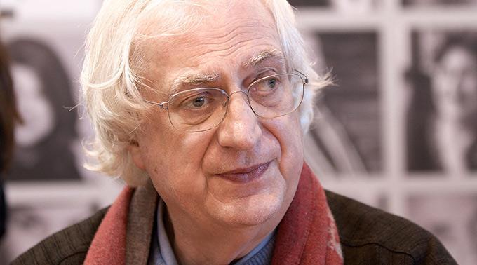 Bertrand Tavernier.