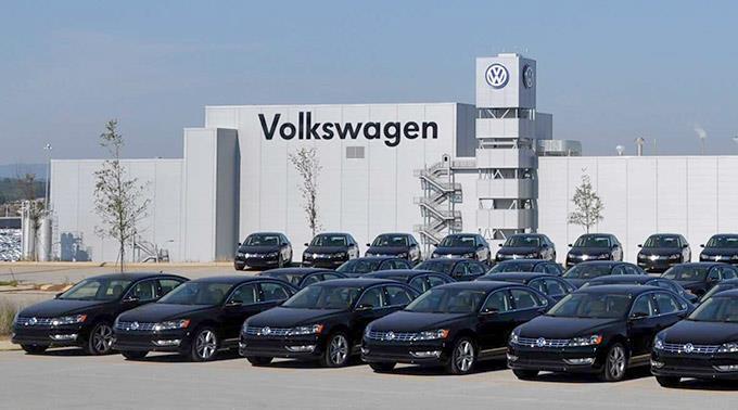 Bei Volkswagen war zunächst niemand für eine Stellungnahme erreichbar.
