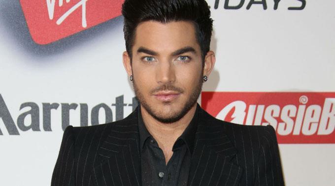 Adam Lambert gibt für eine TV-Neuauflage der 'Rocky Horror Picture Show' den Eddie.