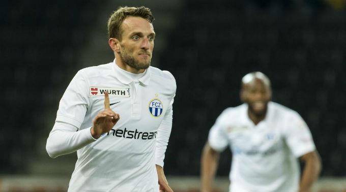 Christian Schneuwly kehrt Zürich den Rücken.