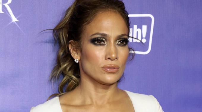 Jennifer Lopez mag den Geschmack nicht.