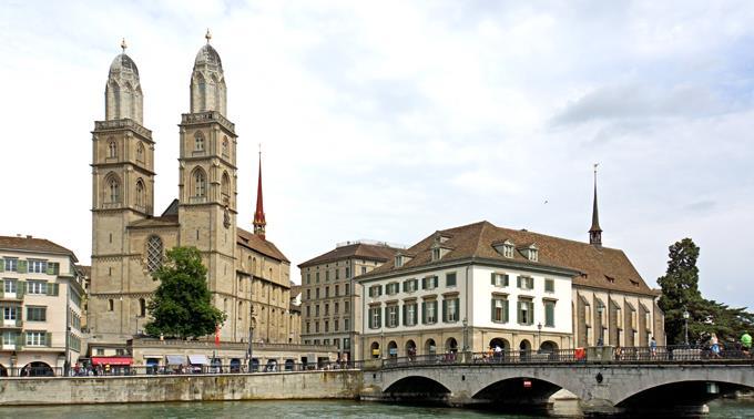Immer mehr Leute in der Schweiz leben konfessionslos.
