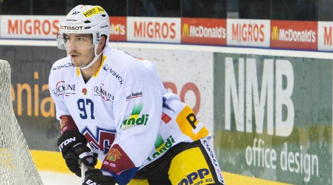 Mathias Joggi bleibt den Seeländern treu.