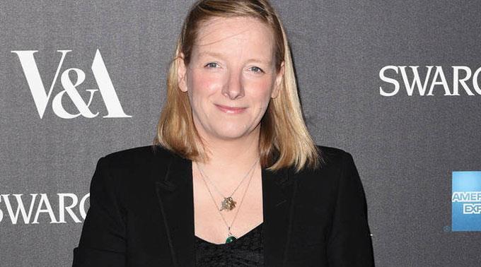 Sarah Burton denkt noch immer jeden Tag an Alexander McQueen.