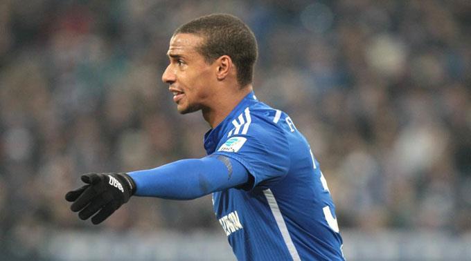Joel Matip durchlief sämtliche Nachwuchsmannschaften des FC Schalke 04. (Archivbild)