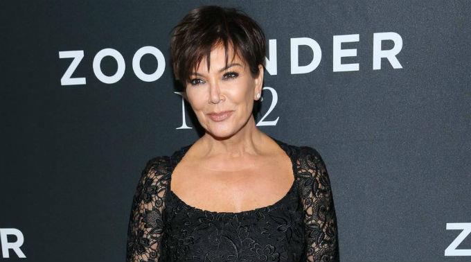 Trotz Kritik an Kanyes Twitter-Eskapaden unterstütz Kris Jenner ihn in seinen Ansichten.