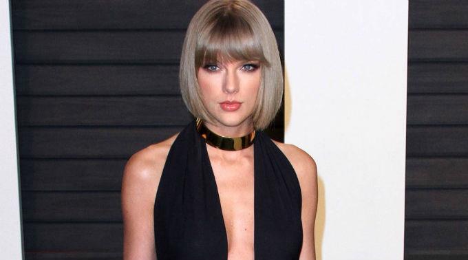 Taylor Swift überrascht mit einer ungewöhnlichen Tierliebe.