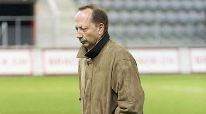 Carlo Häfeli hielt sich nicht an Abmachungen.