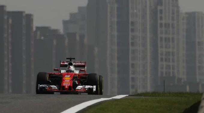 Die Fahrer werden das Qualifying voraussichtlich auf nasser Strecke fahren müssen.