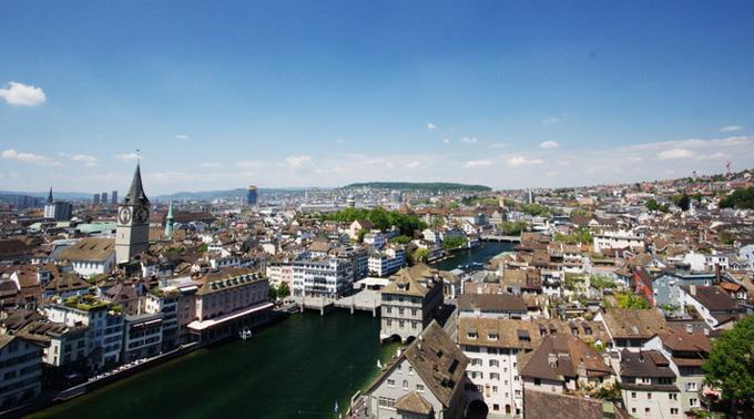 In der Schweiz gibt es mittlerweile 17'000 Inserate.